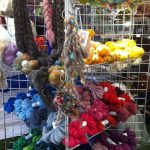 Alpaca Fiber Products California